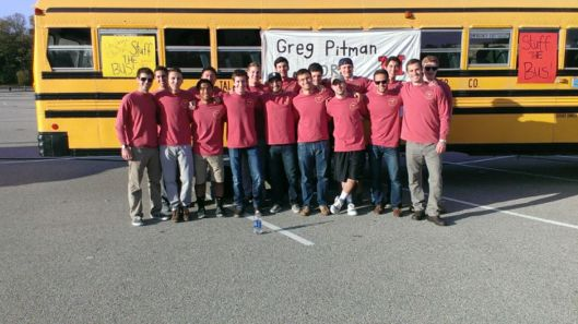 Stuff The Bus 2013